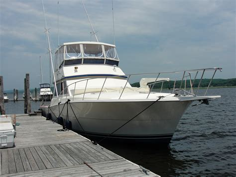 Boat Auctions In Ct by 48 Viking Yachts 1987 For Sale In Saybrook