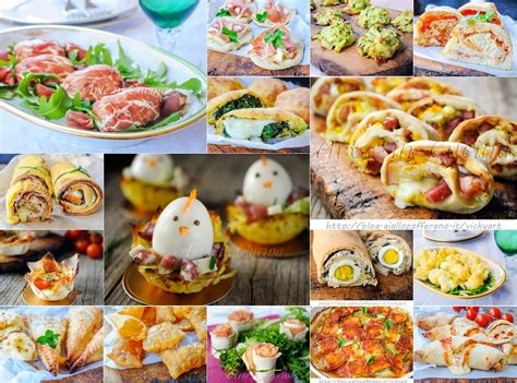 ricette di cucina semplici e veloci antipasti pasquali ricette sfiziose facili e veloci arte