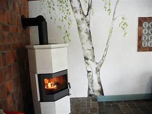 Baum An Wand Malen : ein baum im e zimmer acrylmalerei malen am meer ~ Frokenaadalensverden.com Haus und Dekorationen
