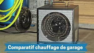 Meilleur Chauffage D Appoint : meilleur chauffage de garage avis prix et comparatif ~ Nature-et-papiers.com Idées de Décoration