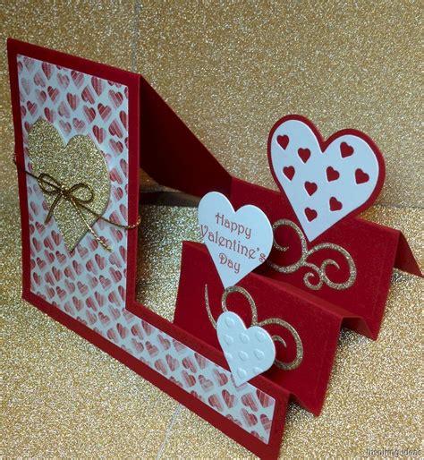 gorgeous  creative valentine cards homemade ideas https