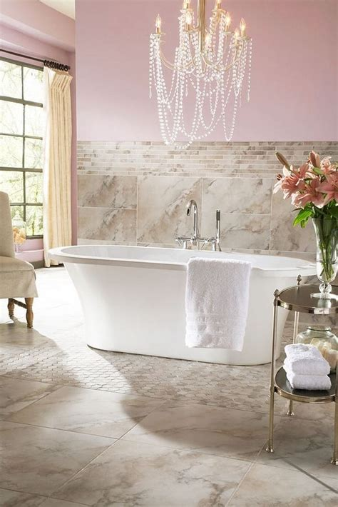 Feminine Bathroom Design Ideas To Inspiring Your New Oasis