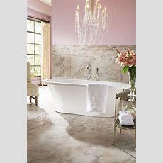 Feminine Bathroom Design Ideas To Inspiring Your New Oasis