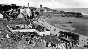 Tour Scotland Photographs: Old Photographs Kinghorn Scotland