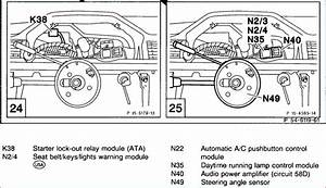 I Need Help With An Electrical Problem On My 1993 300e