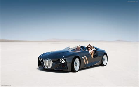 Bmw 328 Hommage Concept 2011 Widescreen Exotic Car Image
