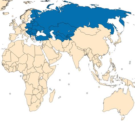 announcing  eurasia program  fpri