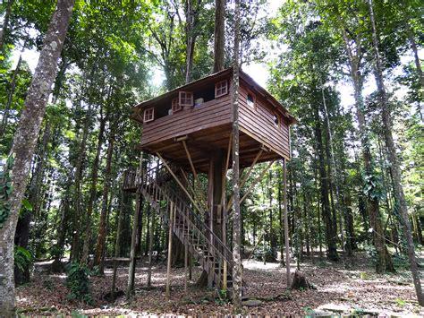 Camp Trésor  Escapade Carbet
