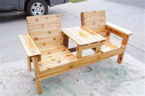 free pallet outdoor furniture plans outdoor furniture woodworking plans free discover