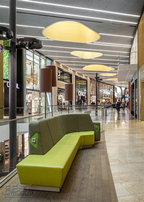 Interior Shopping by Minto Interior 2 In 2019 Shopping Mall Lighting And
