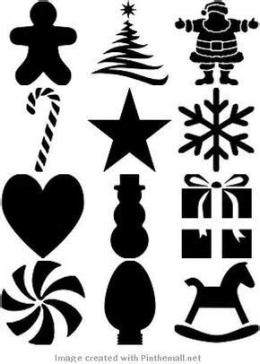 christmas design images christmas stencils