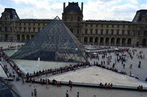 Ingresso Museo Louvre by Ingresso Louvre Foto Di Museo Louvre Parigi