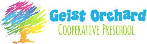 geist orchard cooperative preschool learn through play 292 | gocp header logo@2x