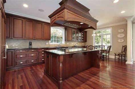 what color to paint kitchen with cherry cabinets home sweet home cherry
