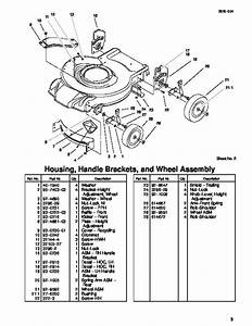 Tb 5423  Transmission Belt Diagram Also Toro Recycler