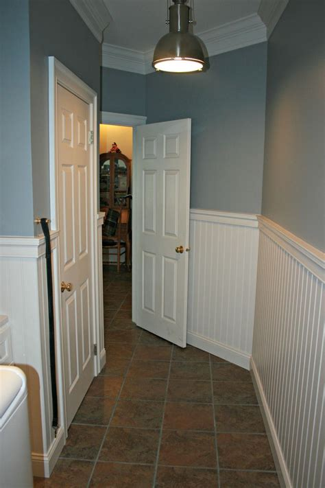 14 Best Images About Wainscoting And Chair Rail On