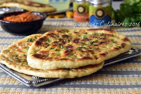recettes de cuisine indienne recette naan indien le cuisine de samar
