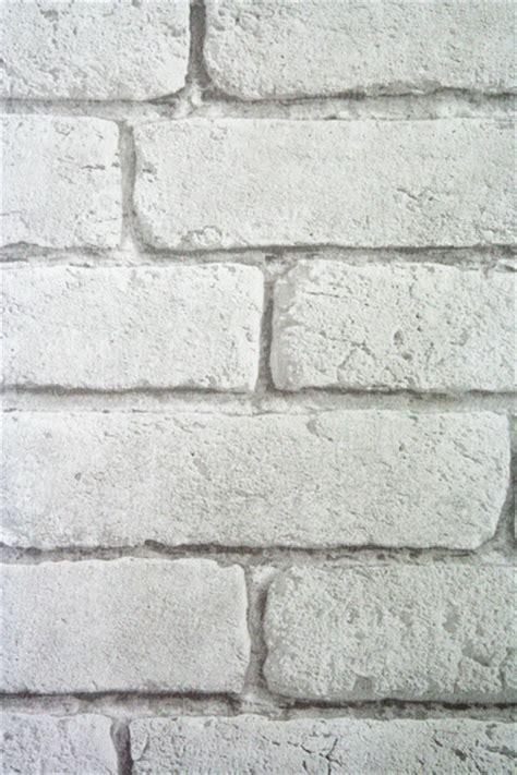Brick Wallpaper on Pinterest   White Brick Wallpaper