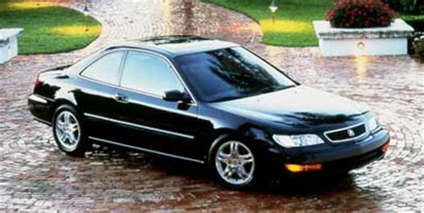 how cars work for dummies 1999 acura cl auto manual 1999 acura cl review ratings specs prices and photos the car connection