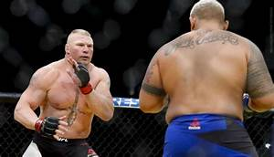 Wwe News  Mark Hunt Claims Dana White Knew About Brock Lesnar U0026 39 S Steroid Use