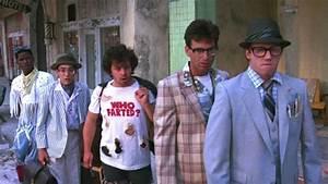 Revenge of the Nerds II: Nerds in Paradise (1987) — The ...
