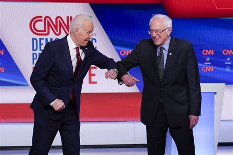 full video cnn democratic debate  joe biden