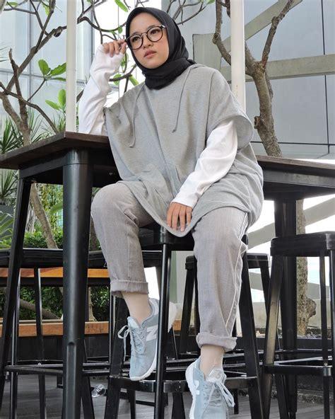 inspirasi style hijab ala nissa sabyan