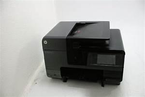 Hp Officejet Pro 9015 Wireless Printer Smart Home Office