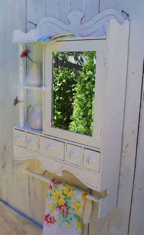 shabby chic medicine cabinet shabby chic medicine cabinet medicine cabinet shabby chic furniture aqua by backporchco