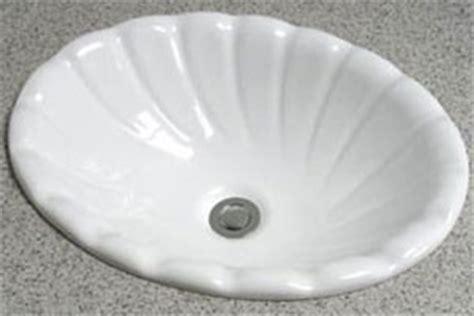 porcelain sinks without faucet holes