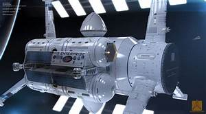 NASA projektuje statek latający z prędkością nadświetlną ...