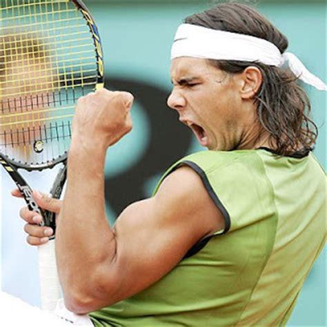 Rafael Nadal Bio, Profile of Nadal - Stats On All ATP & WTA Players