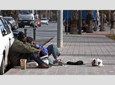 RAIS Fundación destapa el drama de los sin techo en