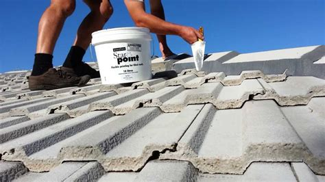 Roof Restoration Melbourne Cost  Affordable Full Roof