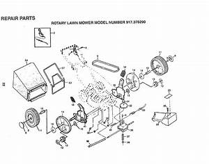 Craftsman 917376290 User Manual Mower Manuals And Guides