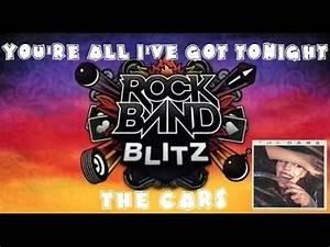 Avis Goodbye Car : the cars you 39 re all i 39 ve got tonight rockband blitz playthrough 5 gold stars youtube ~ Medecine-chirurgie-esthetiques.com Avis de Voitures