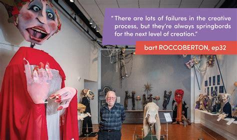 bart roccoberton ep  puppet tears puppetry shop talk