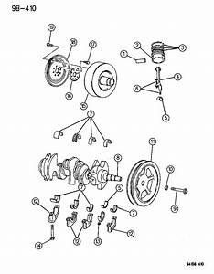 Plymouth Grand Voyager Plate  Drive Plate  Torque