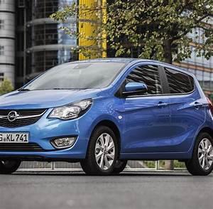 Avis Opel Karl : test der opel karl ist das perfekte stadtauto welt ~ Gottalentnigeria.com Avis de Voitures