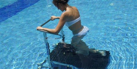 aquarunning un aqua sport tr 232 s tendance plus mince plus