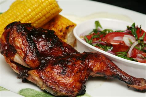 bbq recipe barbeque chicken eddy s kitchen