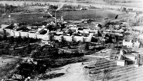 bryce hospital  abandoned kirkbride building