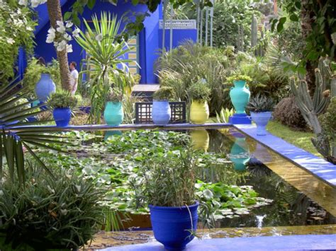 Jardins Marocains Photos by Les Jardins Au Maroc C Est Sacr 233