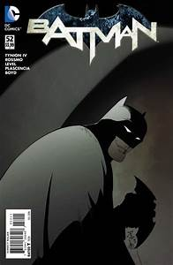 Batman (Volume) - Comic Vine