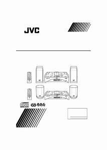 Jvc Fssd550r