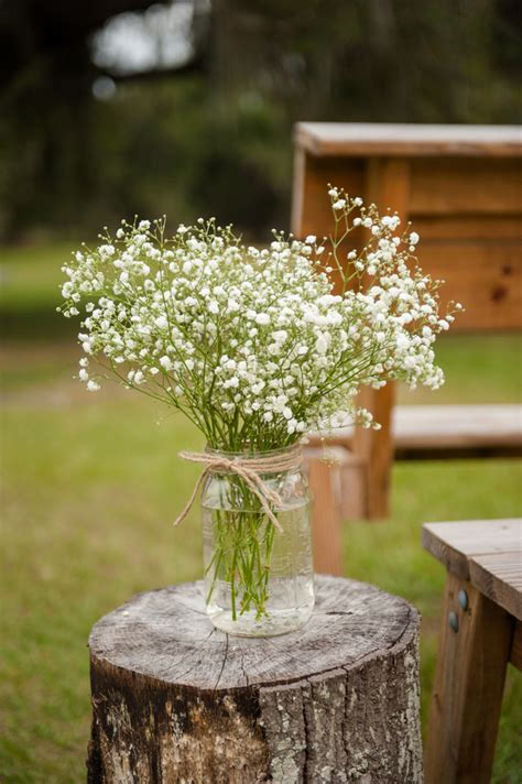 Country Wedding Decorations by Country Florida Barn Wedding Rustic Wedding Chic