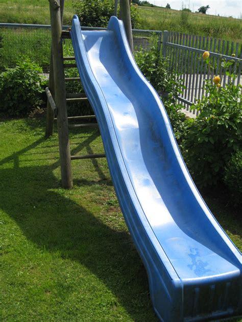 Kinderrutsche Garten Kinder Rutsche Rutschbahn Babyrutsche
