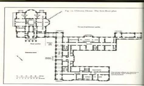 floor plans mansions osborne house floor plan beverly mansions floor