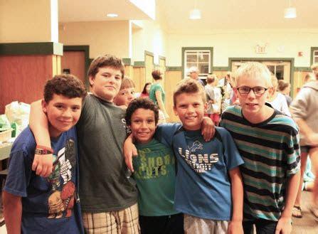 enrollment zeeland christian schools 694 | SixthGrade