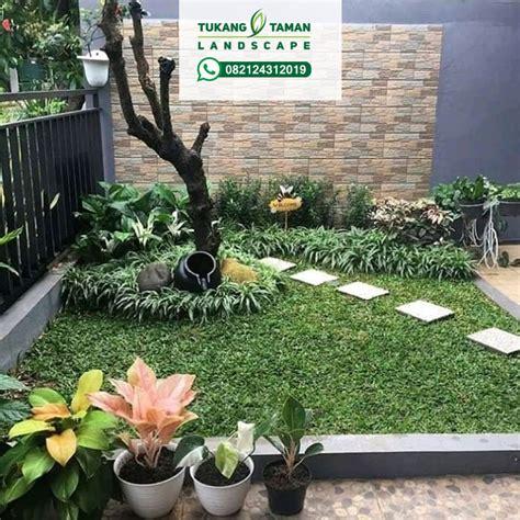 tukang taman tangerang murah berkualitas tukang taman